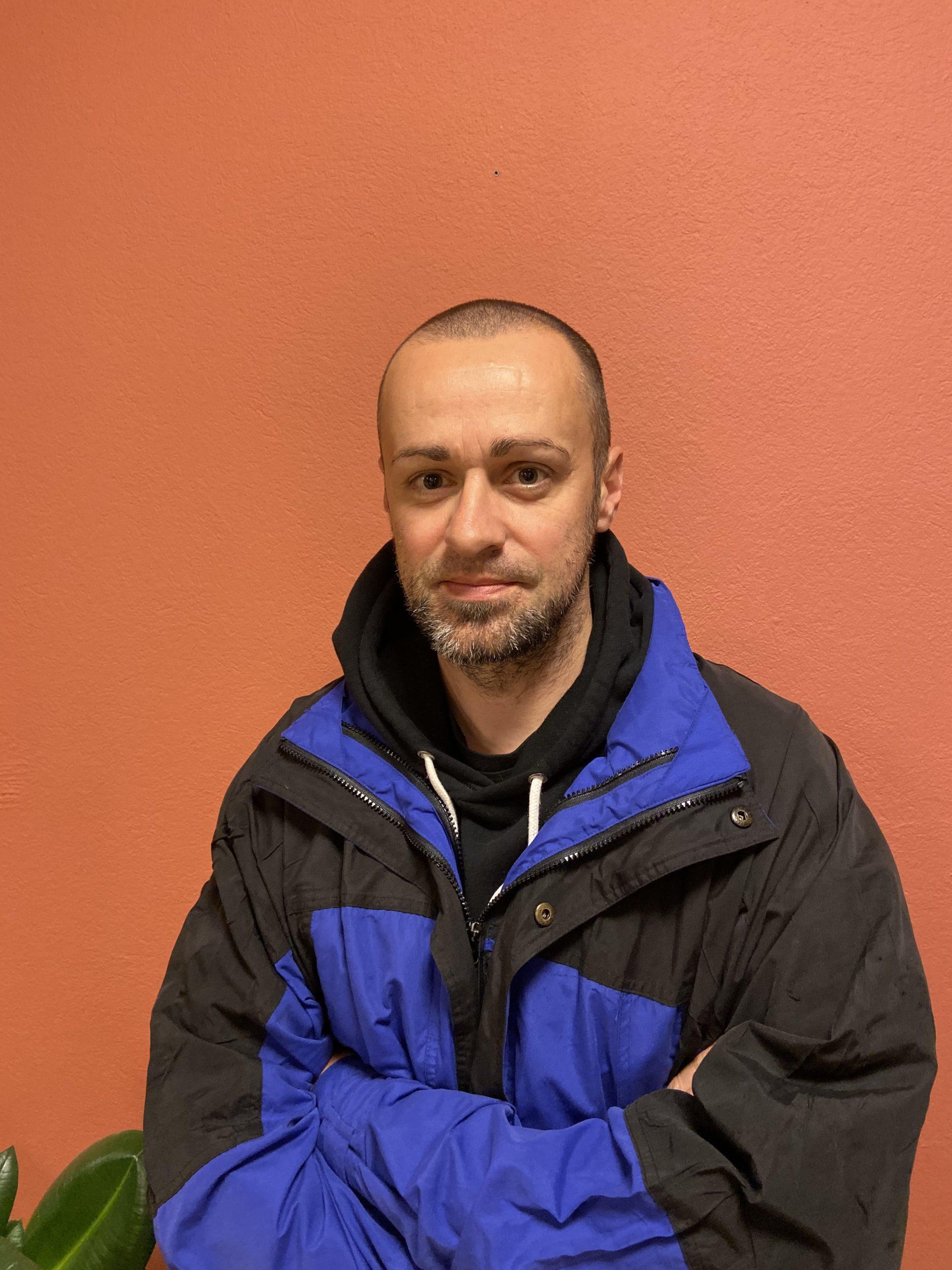 Marc Quennoz